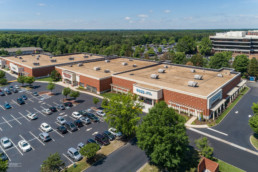 Colonnades West Shopping Center, Richmond, VA