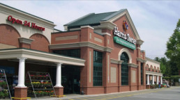 Harper Hill Commons, 5049 Country Club Road, Winston-Salem, NC