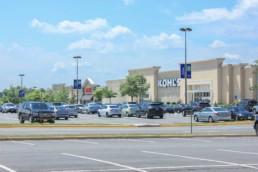 Parkridge Center 11270 Bulloch Drive, Manassas, Va