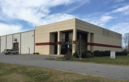 100 Corporate Drive, Elizabeth City, NC