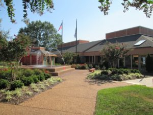 Fountain Park Office Building, Richmond, Va