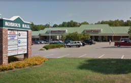 Total Wine Renews in Robious Hall in Bon Air, Va
