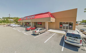 Office Depot Renews in South Square, Durham, NC
