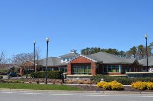 Harbour Breeze Professional Center, Suffolk, VA