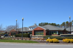 Harbour Breeze Professional Center, Suffolk, VA