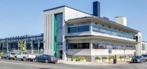Handcraft Building. 1501 Roseneath Road, Richmond, Va