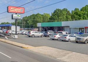 2910 Freedom Drive, Charlotte, NC