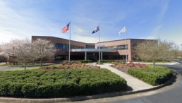 Panasonic Building, Chesapeake, Va
