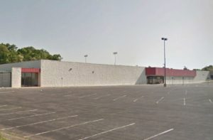 Former Kmart, Salem, VA