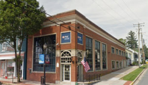 Former PNC Bank, Havre de Grace, MD