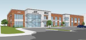 CVP Surgery Center, 200 Corporate Blvd, Norfolk, VA